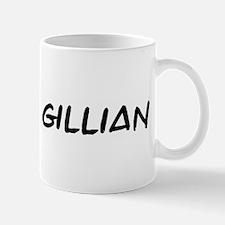 I Blame Gillian Mug
