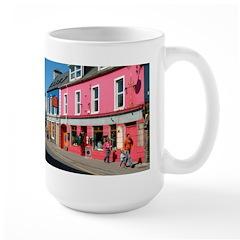 Dingle Harbourside Mug