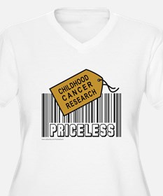 CHILDHOOD CANCER CAUSE T-Shirt