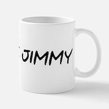 I Blame Jimmy Mug