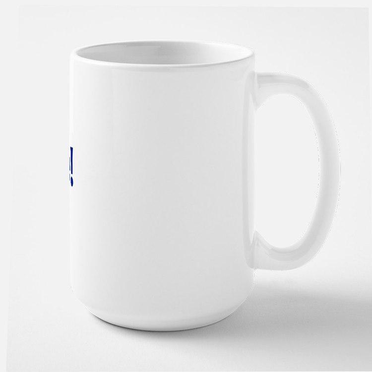 Just Vote Mug