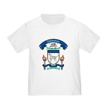 Dalmatian Coat Of Arms T