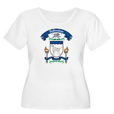 Dalmatian Coat Of Arms T-Shirt