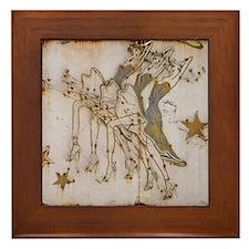 Last Dance<br> Framed Tile