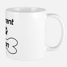 Proud Parent Of a Dalmatian Mug