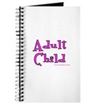 Adult Child Journal