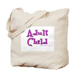 Adult Child Tote Bag