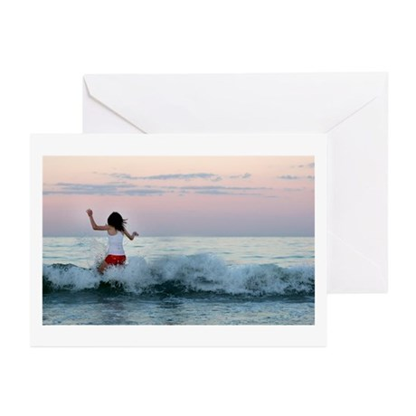 Frolic <br>Greeting Cards<br> (Pk of 10)