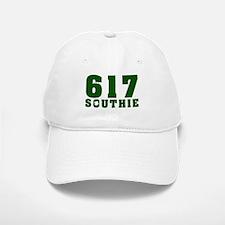 617 Southie, South Boston Baseball Baseball Cap