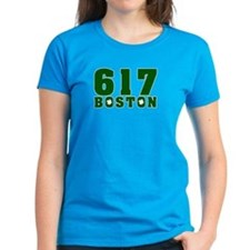 617 Boston Tee
