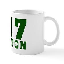 617 Boston Mug
