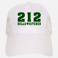 212 Hells Kitchen New York Baseball Baseball Cap