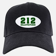 212 Hells Kitchen New York Baseball Hat