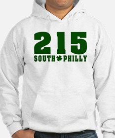 215 South Philly Hoodie