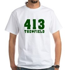 413 The Field Springfield, Massachusetts Shirt