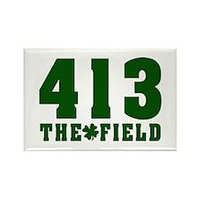 413 The Field Springfield, Massachusetts Rectangle