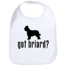 got briard? Bib