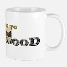 TP Me to Deadwood Mug