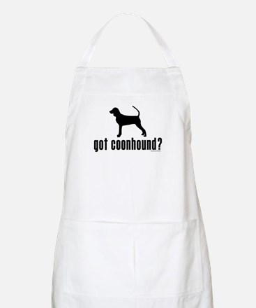 got coonhound? BBQ Apron