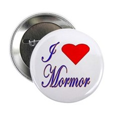 I Love Mormor Button