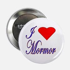 I Love Mormor Button