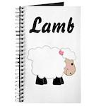 Lamb Journal