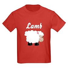 Lamb T