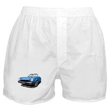 The Sport Spider Boxer Shorts