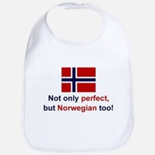 Perfect Norwegian Bib