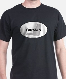 Birman Oval T-Shirt