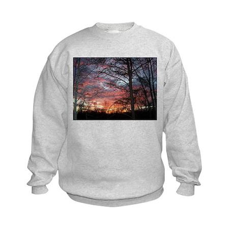Sunrise Kids Sweatshirt