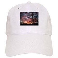 Sunrise Baseball Cap