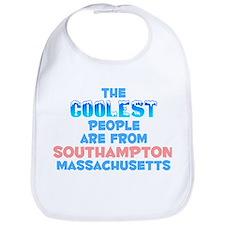 Coolest: Southampton, MA Bib