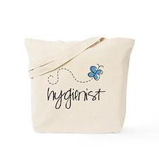 Pretty Hygienist Tote Bag
