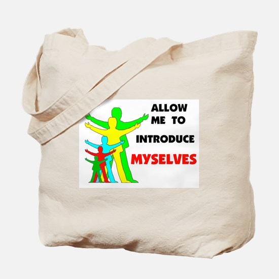 OURSELVES Tote Bag