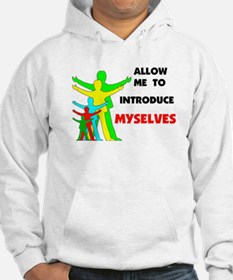 OURSELVES Hoodie