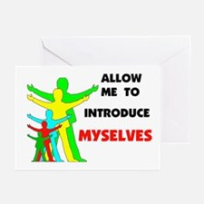 OURSELVES Greeting Cards (Pk of 20)