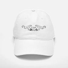 CDH Awareness Logo Baseball Baseball Cap