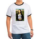 Mona's Maltese (R) Ringer T