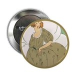 "Vintage Ad Illustration 2.25"" Button (10 pack)"