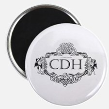 CDH Awareness Logo Magnet
