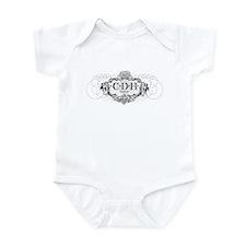 CDH Awareness Logo Infant Bodysuit
