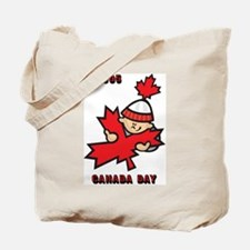 Canada Day 2005 Tote Bag
