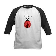 Ariana - Ladybug Tee