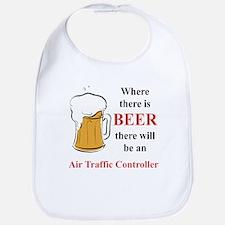 Air Traffic Controller Bib