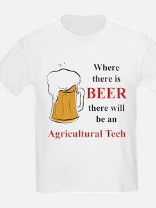 Agricultural Tech T-Shirt
