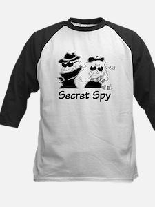 Secret Spy Detective Tee