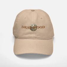 Sheriff of Deadwood Baseball Baseball Cap