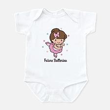Future Ballerina Infant Bodysuit
