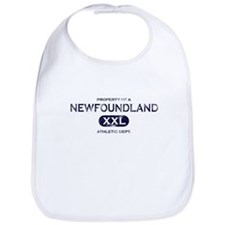 Property of Newfoundland Bib